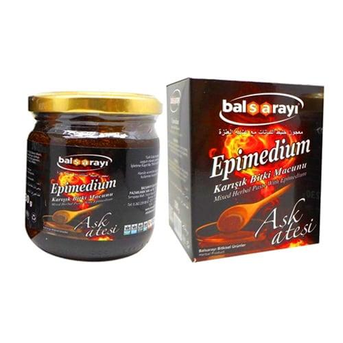 Balsarayı Epimedium Gemischte Kräuterpaste Maccun 230g