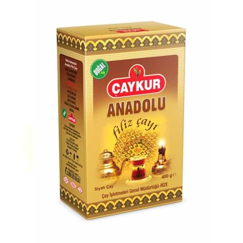 Çaykur Anatolia Sprout Turkish Black Tea 400gr