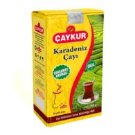 Çaykur Black Sea Bergamot Flavored Turkish Black Tea