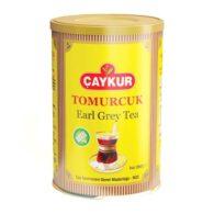 شاي كايكور إيرل غراي تومورك أسود تركي
