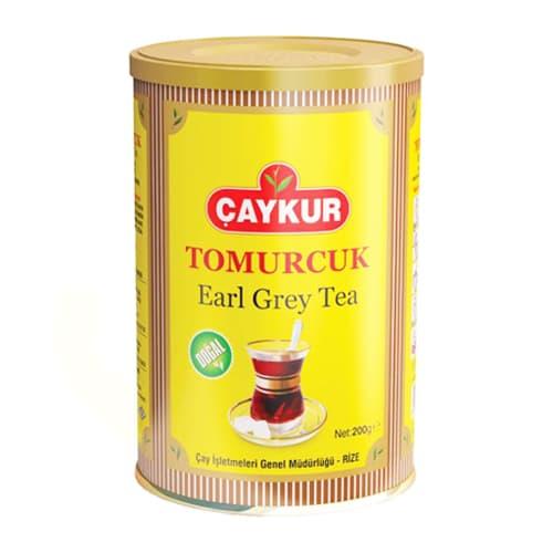 Çaykur Earl Grey Tomurcuk Turkse zwarte thee