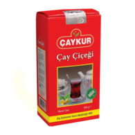 Té negro turco de Çaykur flower