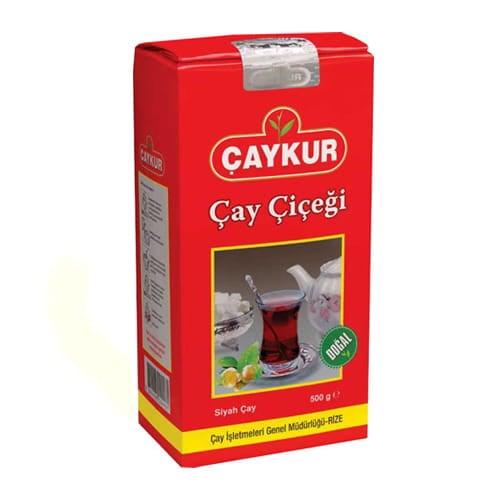 Çaykur Flower Turkish Black Tea