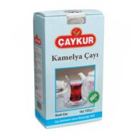 شايكور كاميليا الشاي الأسود التركي