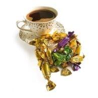 Barra especial turca mesir macun - pasta mesir afrodisíaca (ventana)