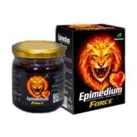 Турецкая паста Mesir Epimedium Force Plus (Афродизиак - Мезир Маккун)
