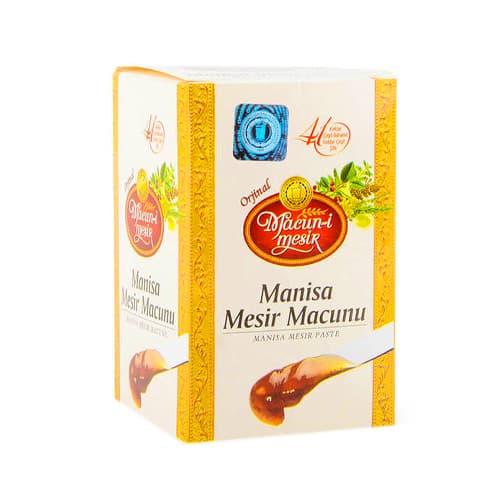 तुर्की मेसिर पेस्ट (मेसिर मकुनु) कामोद्दीपक - तुर्की मेसिर पेस्ट 220g (7.76 ऑउंस)