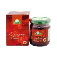 Themra Turkish Mesir Paste Au Miel Epimedium (Aphrodisiaque) 240 gr