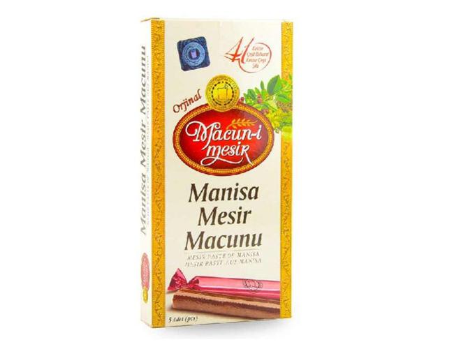 Turkish Mesir Macun Stick - Mesir Paste (5 pcs) фото