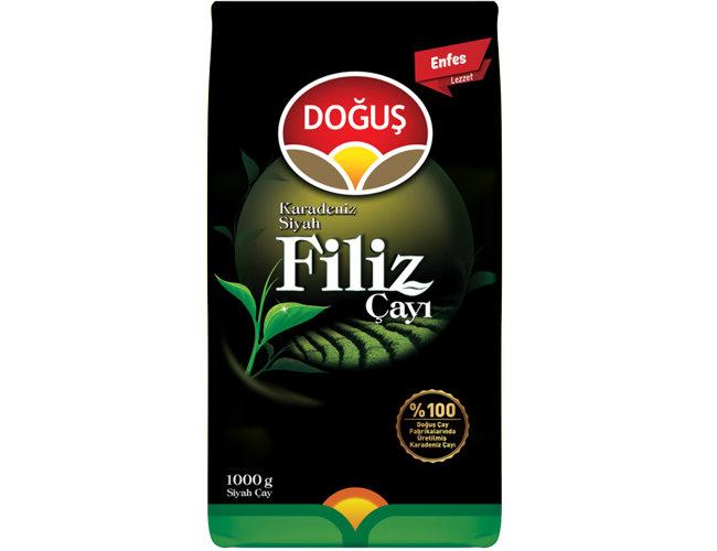 Dogus Sprout Turkish Black Tea (Filiz) фото