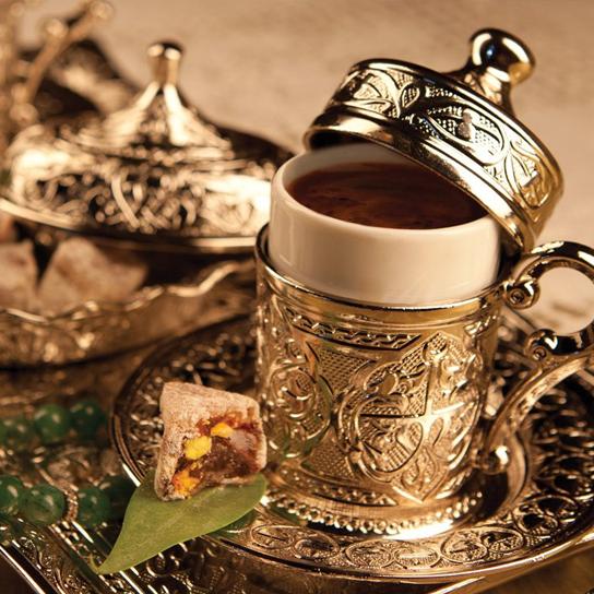lokum กาแฟตุรกี