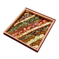 Hafiz Mustafa Surtido Mosaico Delicias Turcas 1100gr