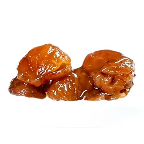 Hazer Baba Manisan Chestnut