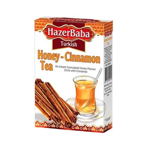 هازر بابا عسل وشاي القرفة 300 غرام