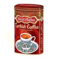 Hazer Baba 전통 터키 식 커피