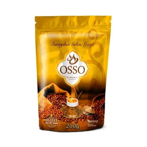 Osso传统奥斯曼咖啡200克
