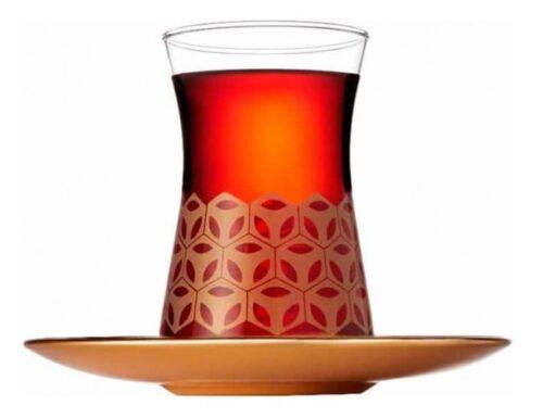 Midas six pieces turkish tea glass set min