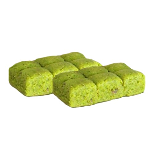 Koska Traditional Turkish Delight Kösem Sultan with Pistachio Paste 550 gr