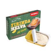 Koska tradicional turco Halva en el horno 250 gr