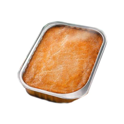 Koska Traditional Turkish Halva in the Oven Sugar Free for Diabetic 250 gr
