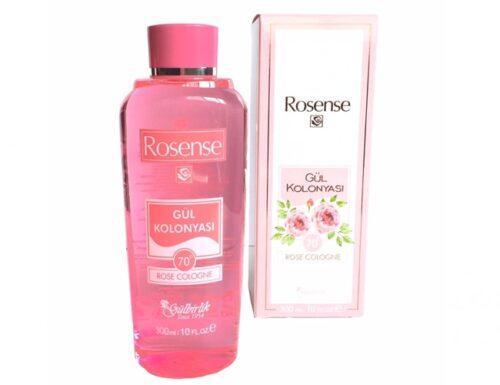 Rosense rose cologne 300ml min