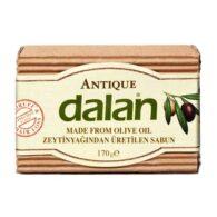 Savon à l'huile d'olive antique 1 pièce 170 gr