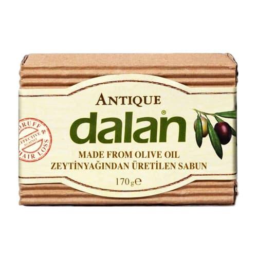 Antique olive oil soap bar 1 piece 170 gr