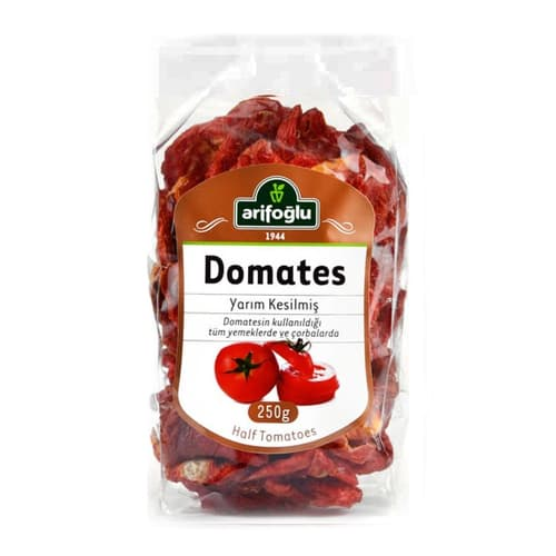 Tomate Seco 250 gr