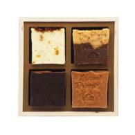Natural olive oil soap set 4 bars