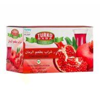 Pomegranate Tea Bag