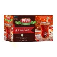 Turkish Black Tea Bag
