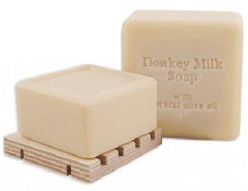 Eyup sabri tuncer olive oil and donkeys milk herbal soap