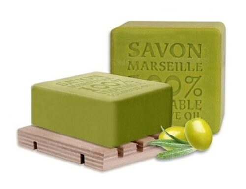Eyup sabri tuncer olive oil classic herbal soap