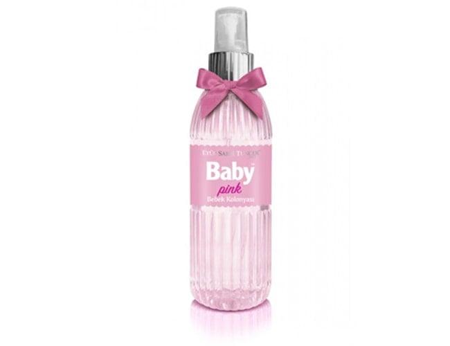 Eyüp Sabri Tuncer Turkish Cologne Baby Pink, 150 ml фото