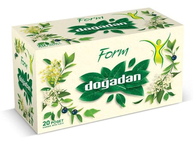 Form Tea фото