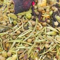 Turkish Form Tea