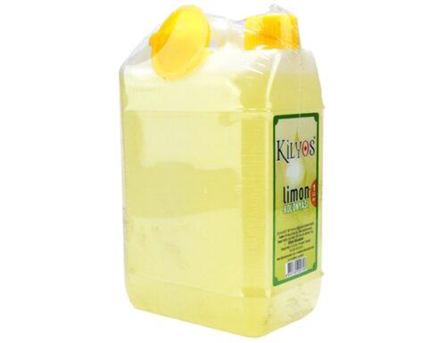 Lemon cologne 80 derajat 1 liter min
