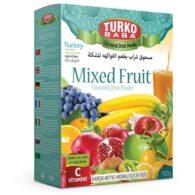Turkish Fruit Tea