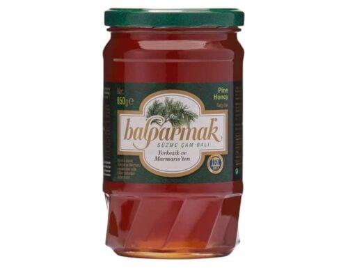 Pine honey 450 gr 15 87 oz