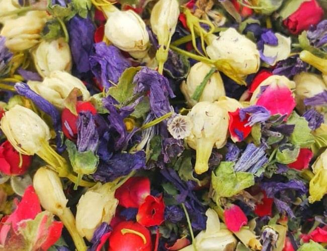 Sultan Mix Herbal Tea фото