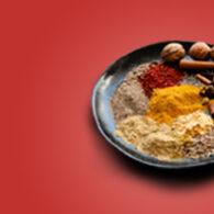 Turkish Spice