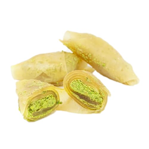 เนื้อผลไม้อบแห้งธรรมชาติตุรกีกับพิสตาชิโอมัสก้า