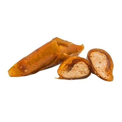 Bubur Buah Kering Alami Turki dan Segar dengan Pistachio Muska