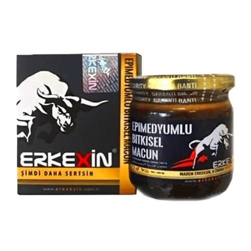 Erkexin Epimedium Urtemixpasta 240 gr
