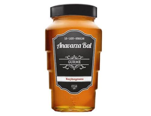 Anavarsa 450 gr carob honey