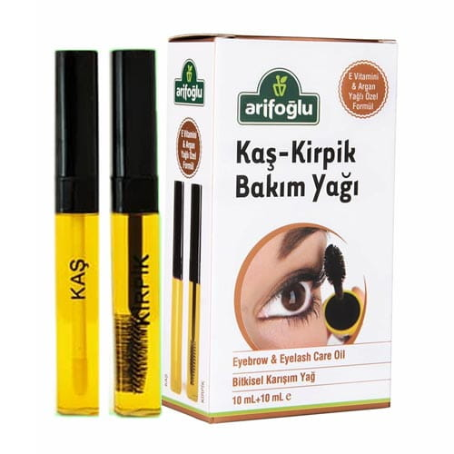 Arifoğlu Eyebrow Lash Care Oil
