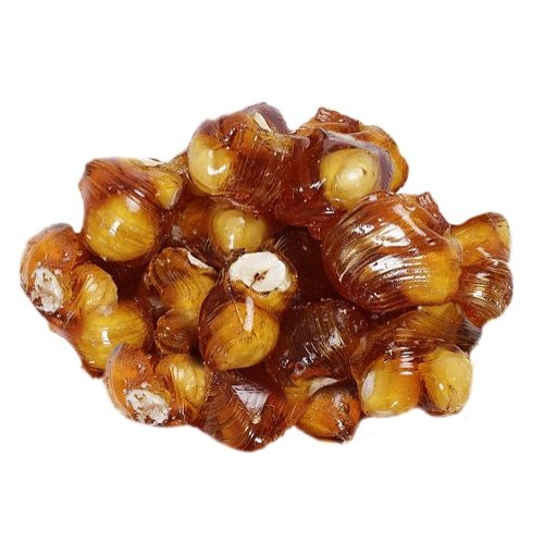Haci Bekir Turkish Akide Candy Hazelnut