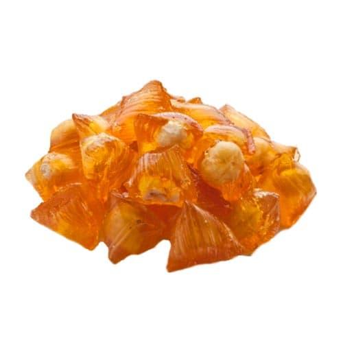 Haci Bekir tierkesch-akide Candy, orange aromatiséiert