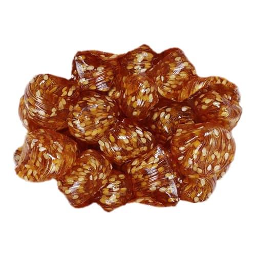 Haci Bekir ตุรกี Akide Candy Sesame