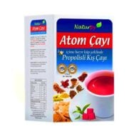 Naturpy, Atomic Tea with Propolis 150 gr